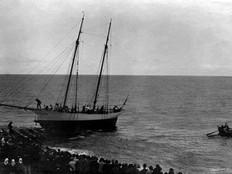 LA OROTAVA 1903. Fuente Historia de La P