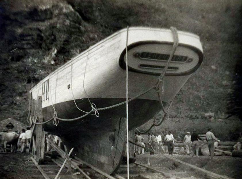 BENAHOARE Fuente Historia de La Palma (Facebook)