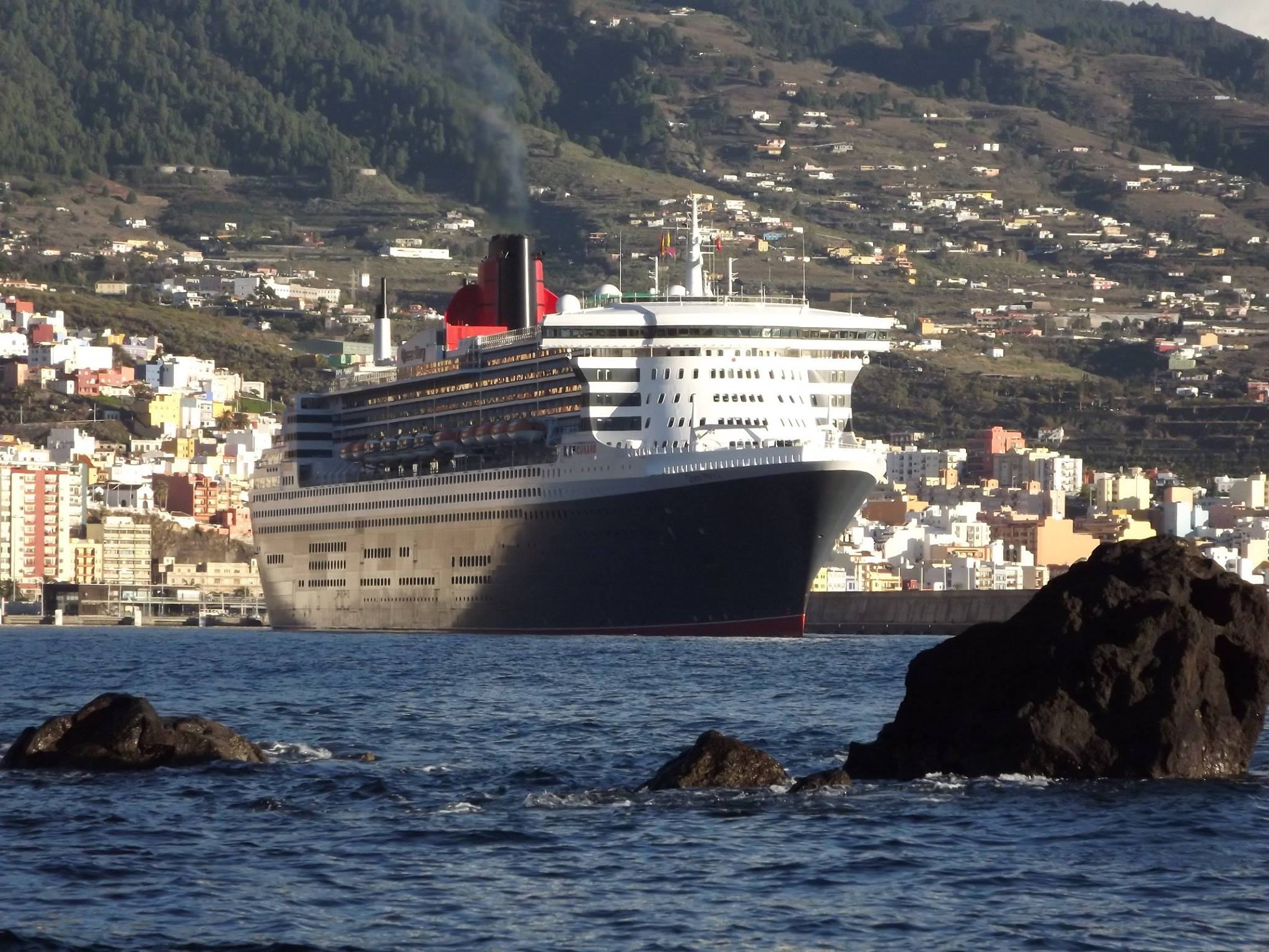 QUEEN MARY 2  9241061 ©José Javier Pérez