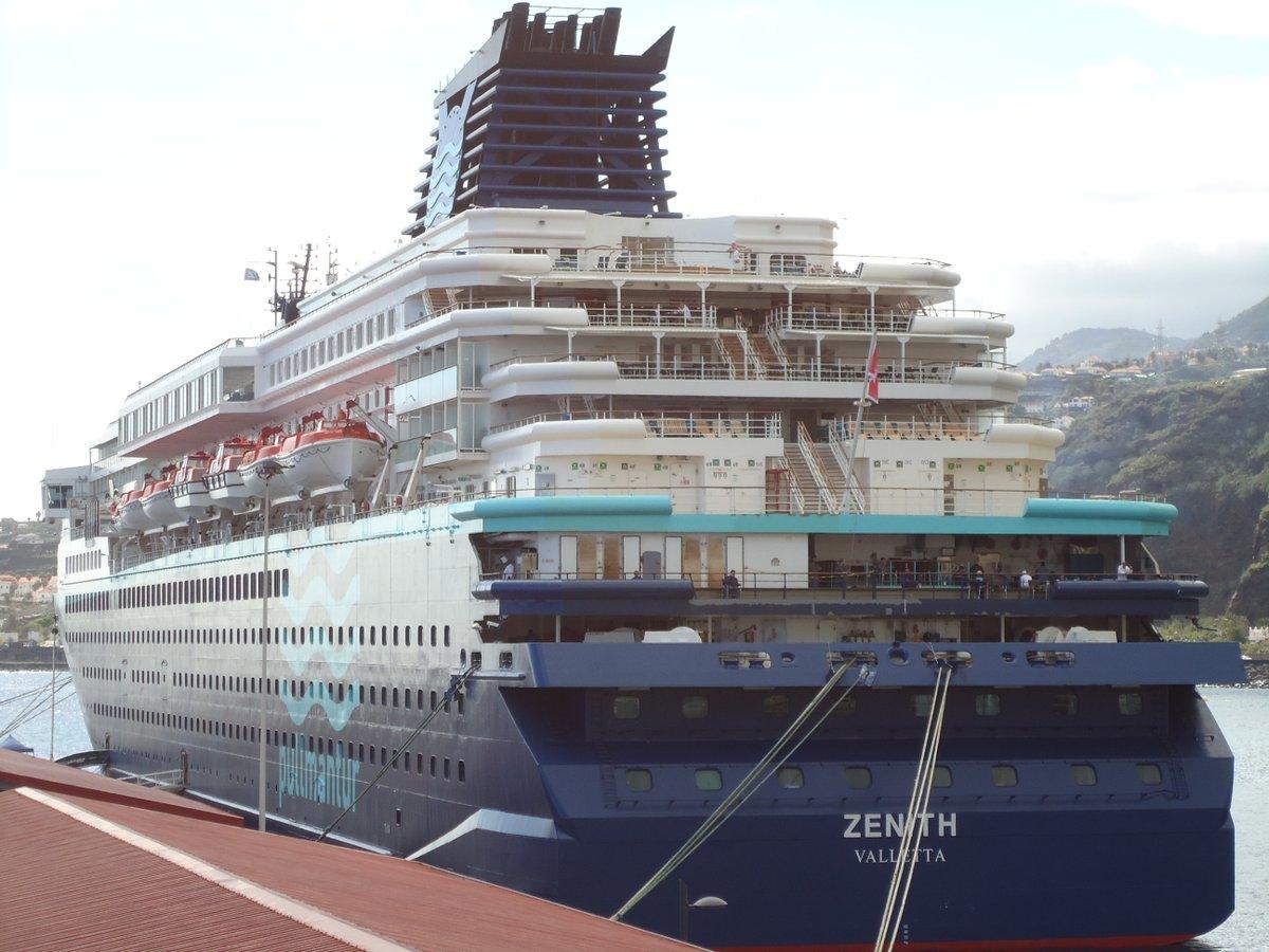 65ZENITH 8918136 Fuente TV La Palma.com.
