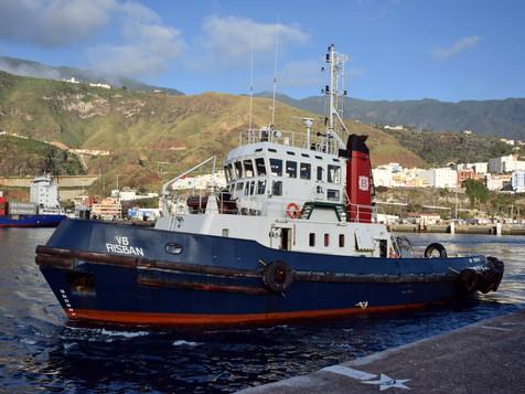 46VB RISBAN 8718768 ©Jorge L. Henríquez