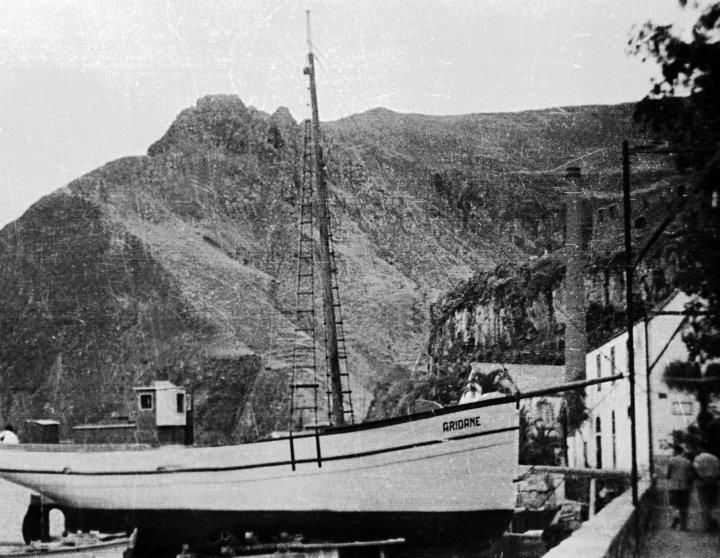 ARIDANE Fuente Historia de La Palma (Facebook)