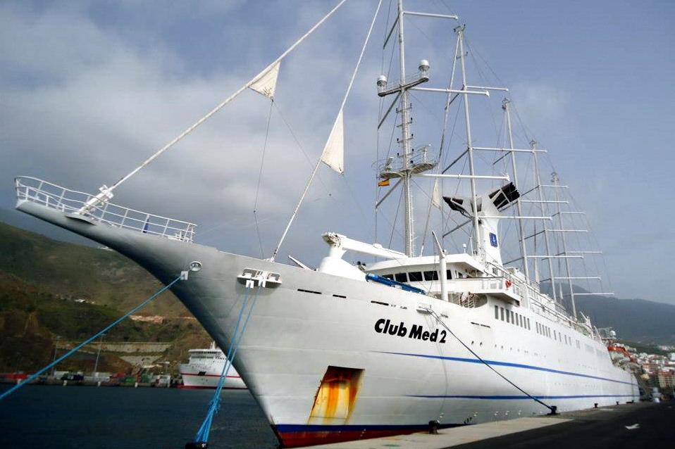CLUB MED 2 9007491 Fuente.La farola del mar (Facebook)