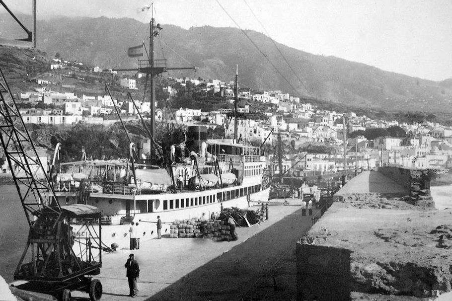 CIUDAD DE VALENCIA 5074783. Historia de La Palma (Facebook)