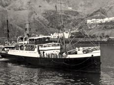 VIERA Y CLAVIJO. Historia de La Palma (F