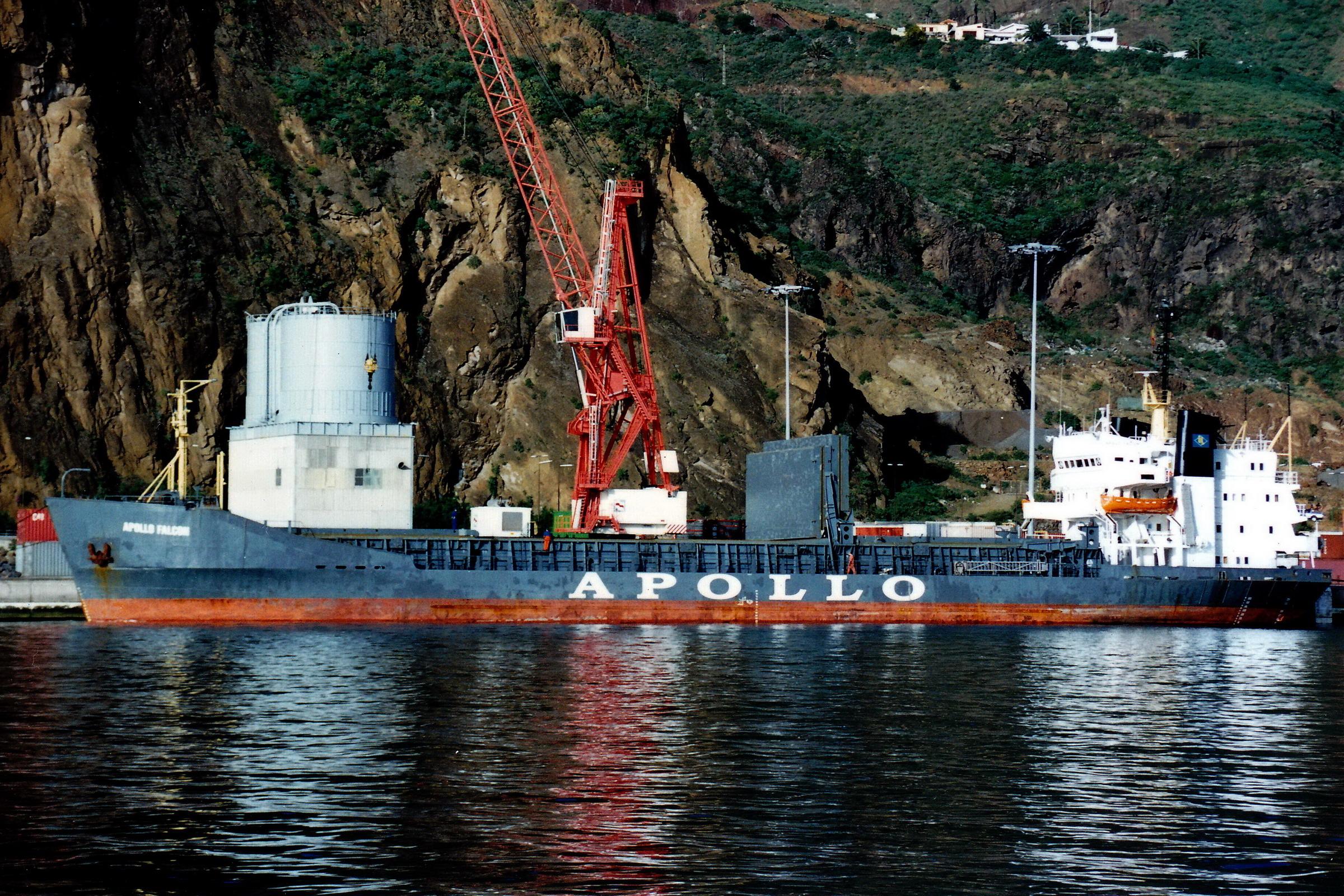 APOLLO_FALCON_7208728_©Noray._23_enero_2001._Primera_escala