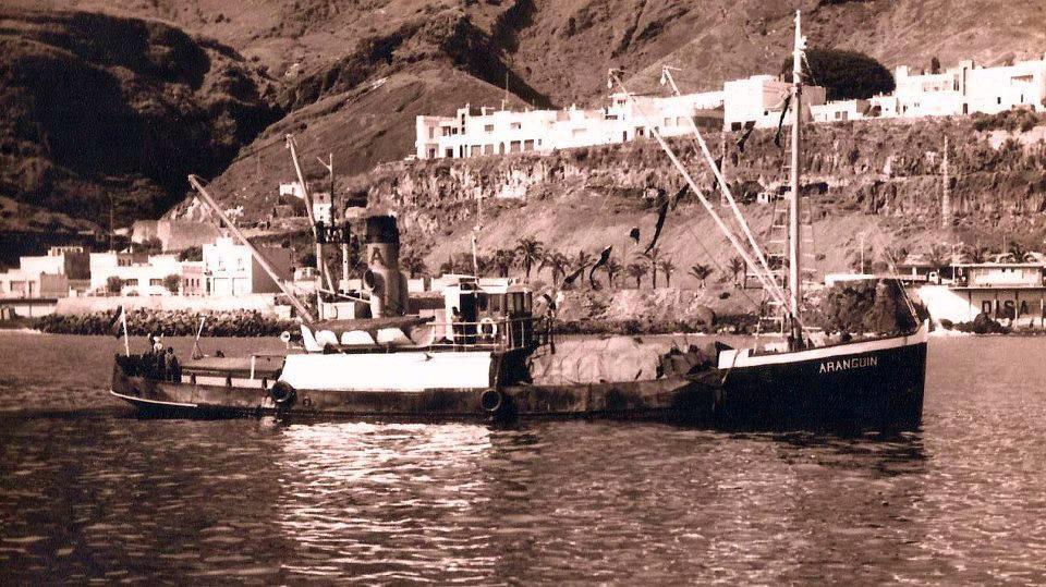 ARANGUIN 1970