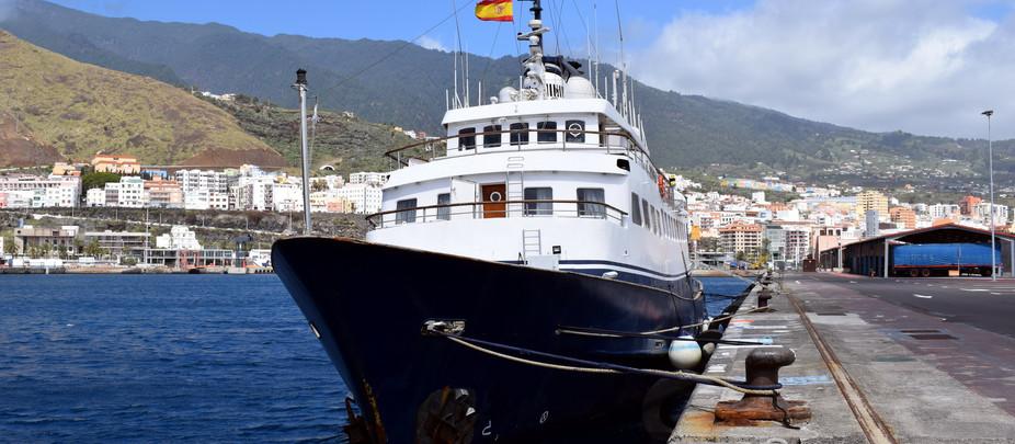 TO CALLISTO, desde el Caribe hasta el Egeo pasando por La Palma.