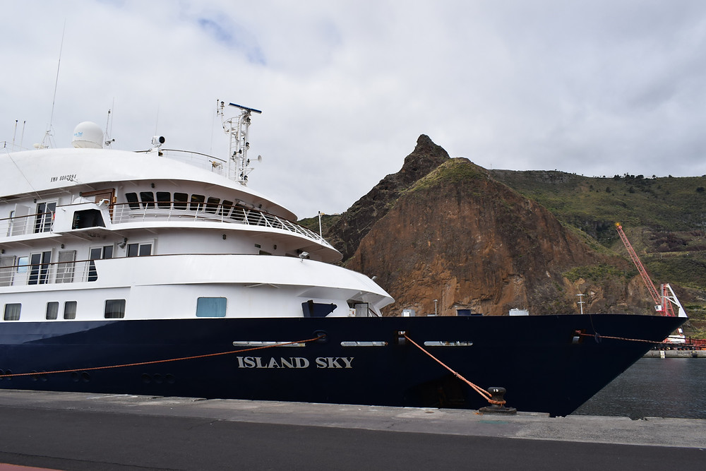 ISLAND SKY 8802894 ©Jorge L. Henríquez Hernández. 17 abril 2018