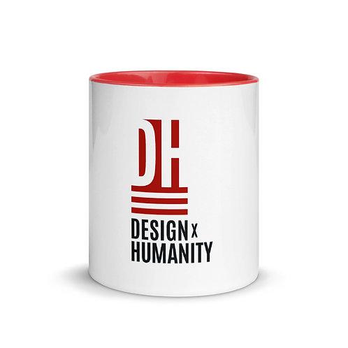 DxH Mug