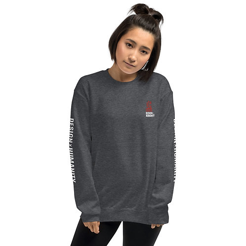 Unisex Sweatshirt (Dark)