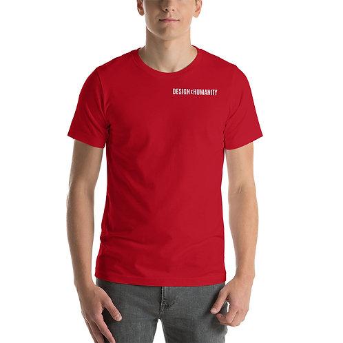 DxH Loose T-Shirt (Colors)