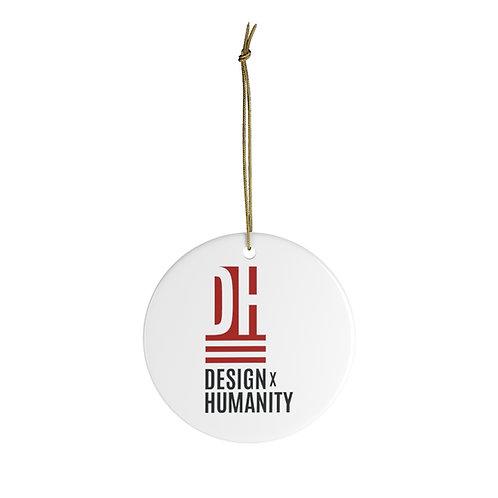 DxH Ornament