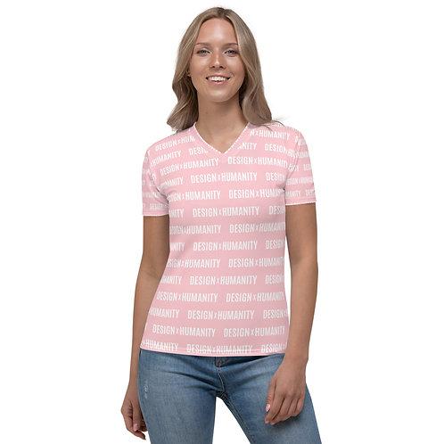 DxH All-Over Snug Fit (Pink)
