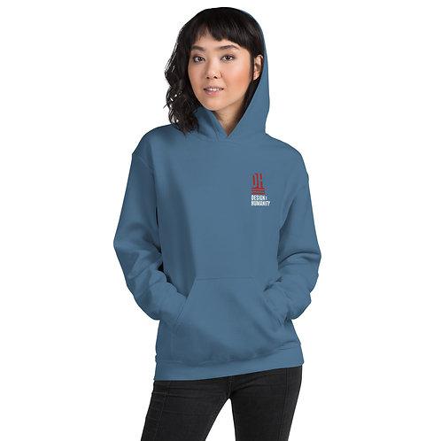 Unisex DxH Hoodie (Colors)