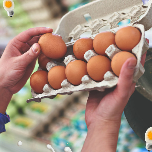 6 Fakta Telur yang Perlu Diketahui