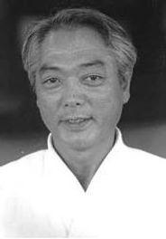KOBAYASHI AIKIDO PARC DIJON