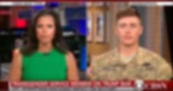 Transgender Soldier Speaks Out
