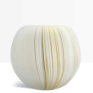 Vase original, pièce unique, Frédéric Alary