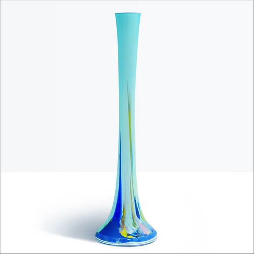 Vase soliflore Os grand modèle