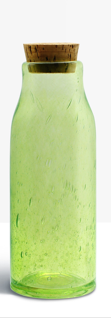 Bocal vert