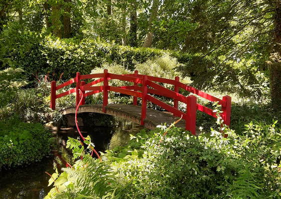 Pont Japonnais