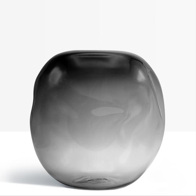 Vase froissé