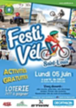 Festi vélo 2017