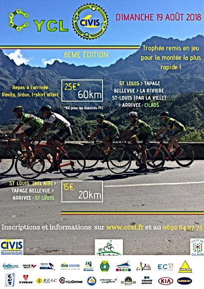 Cyclo Civis 2018