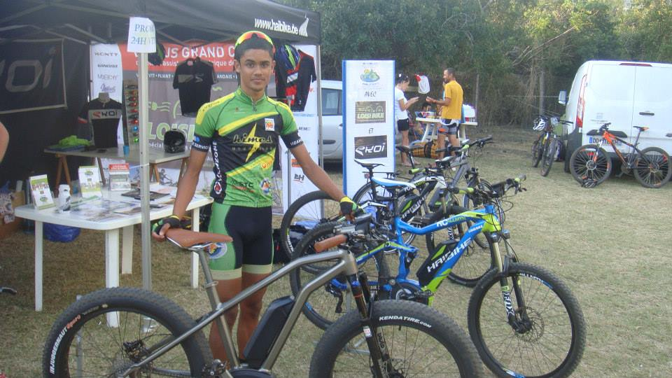 PHOTOS 24H VTT 2015