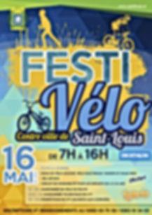 Festi vélo 2016