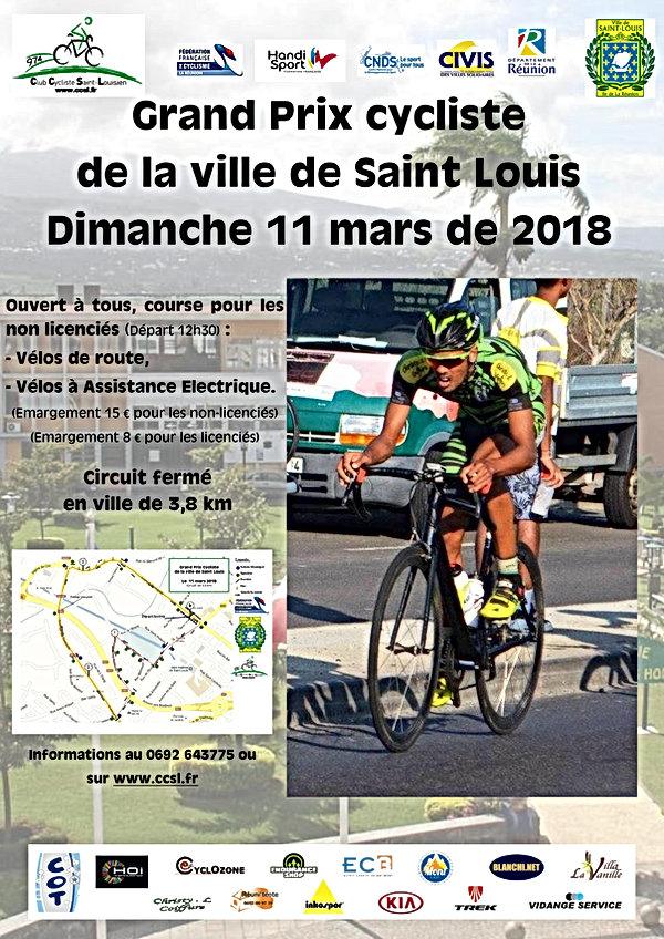GP SAINT LOUIS 2018