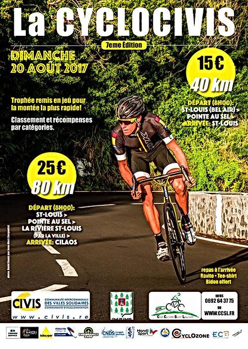 Cyclo civis 2017
