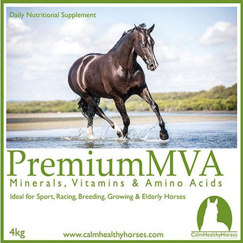 Premium MVA