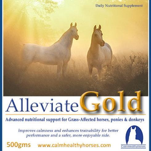 Alleviate Gold
