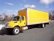 Camión mudanza 26 pies compañía mudanza Orlando Kissimme.jpg