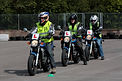 Full Motorcycle Test Modules 1 and 2