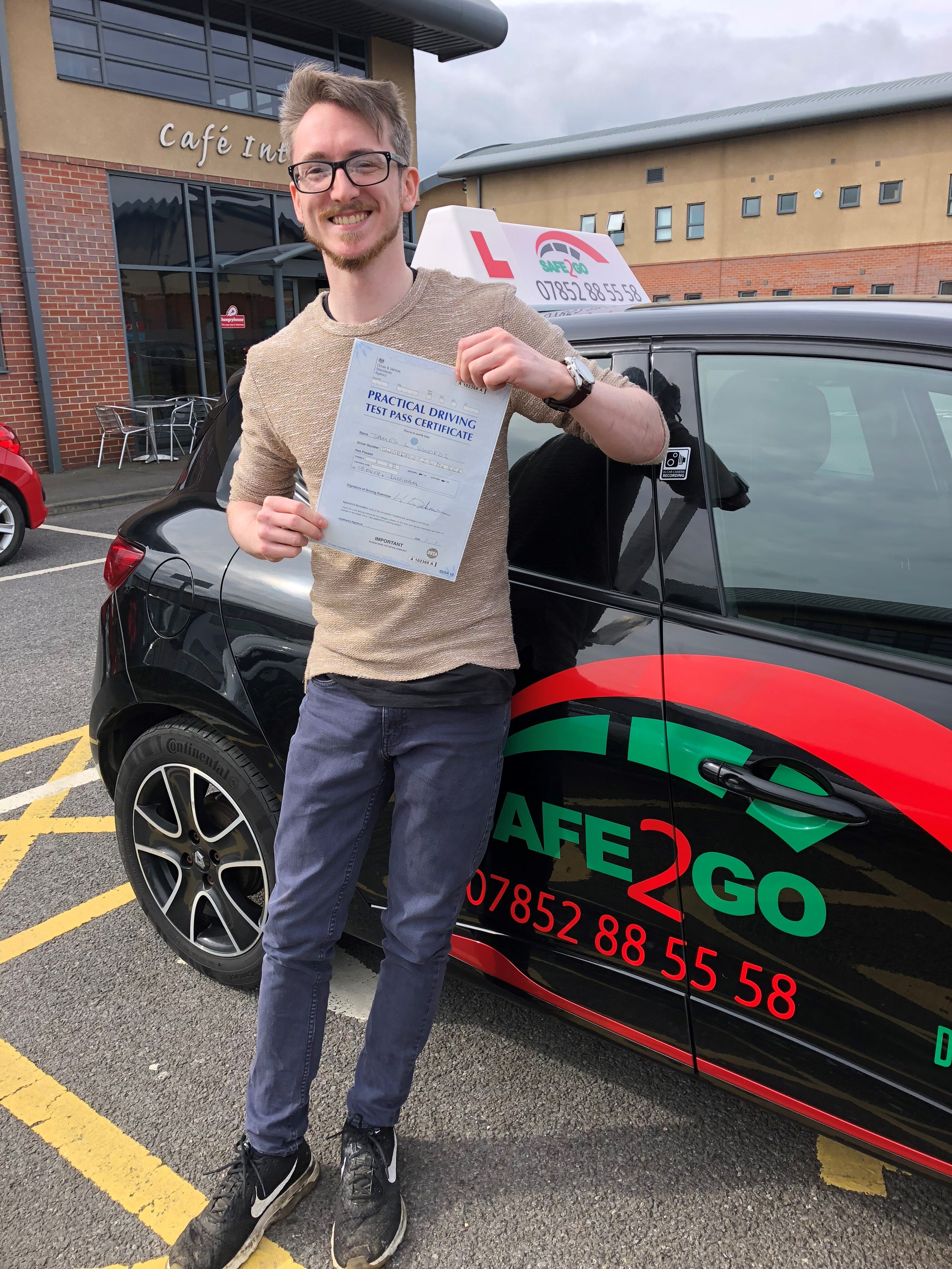 Motorway Learner driver lessons
