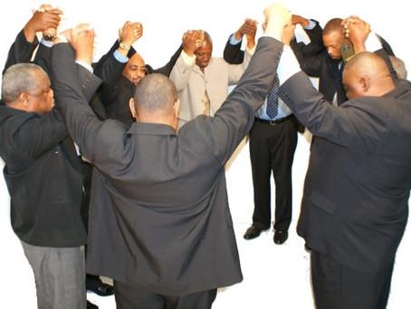 Empowering Men, to Empower