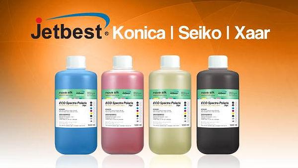 Jetbest - Konica / Seiko / Xaar