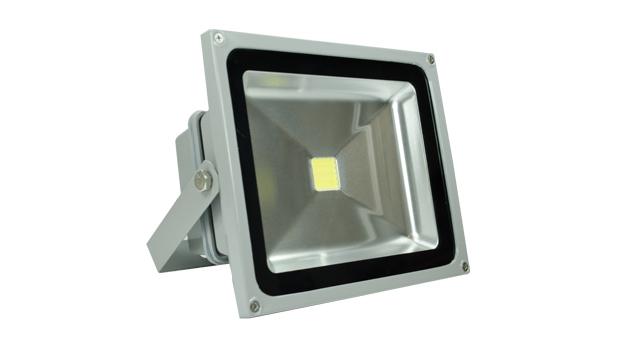 Refletores LED