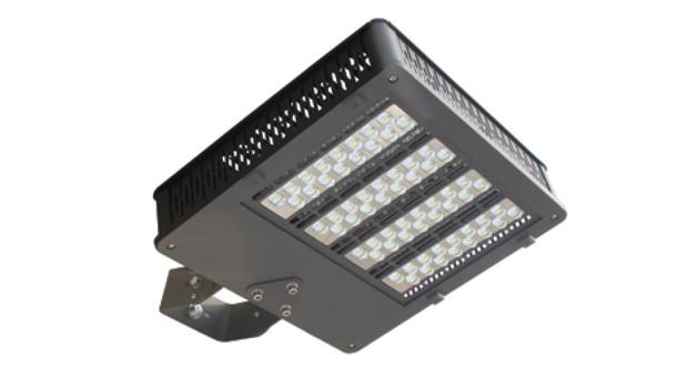Iluminação para via Pública LED