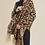 Thumbnail: Leopard Shawl