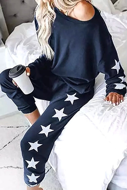 Starry Lounge Pants