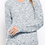 Thumbnail: Distressed Grey Sweater