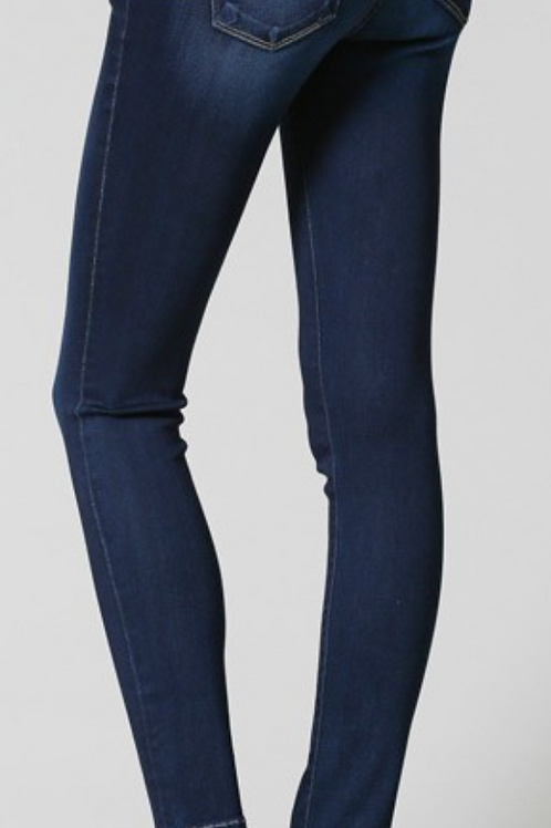 Dark Skinny Jean