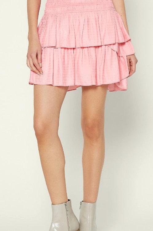 Tickled Pink Skirt