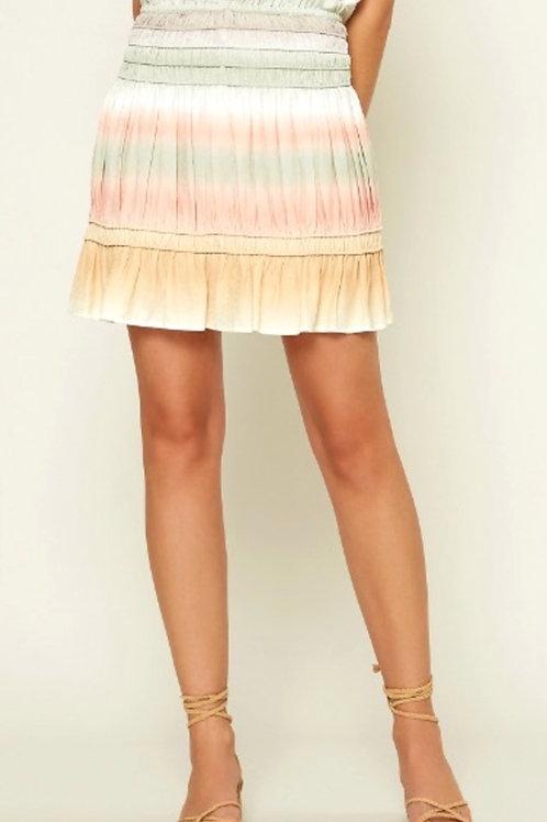 Tangerine Dream Skirt