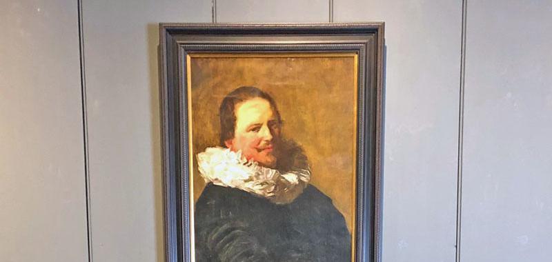 Jan & John Maggs Antiques & Art
