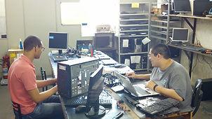 Atual Informática - Serviço - Manutenção de Computadores
